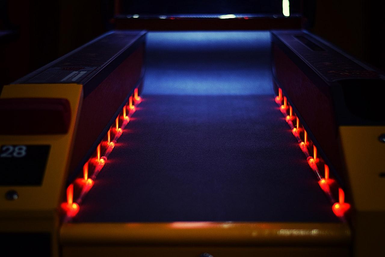 bowling way