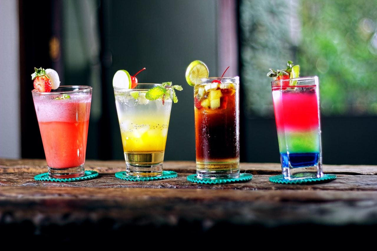 vodka cocktails/best apple vodka cocktails